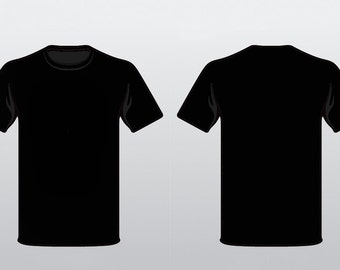 Custom Made to Order Bleach T-shirt Any Size/Style/Color