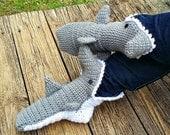 Flippy the Shark