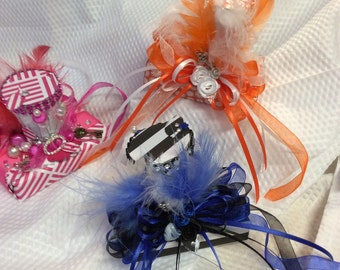 Mad Hatter Soap Favors  Bridal/Baby