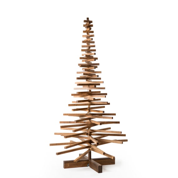 bijzondere kerstbomen • thekube