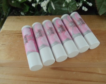 Your Choice 6 tubes Lip Balm - Long Lasting - Moisturizing Lip Therapy