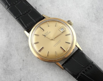 Vintage Glycine Autowind Watch From The 1960's ADH21R-P