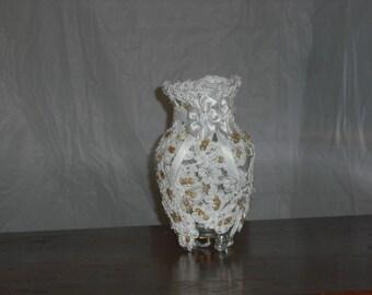 Handcrafted Decorative Nightlight.