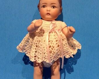 Porcelain Baby Dionne