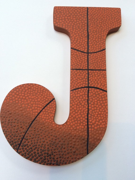 Items Similar To Sports Hand Paintd Personalized Nursery