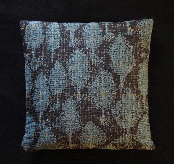 Maia Modern Pillows : Hella Jongerius Maharam Textiles Trees Shadow mid century