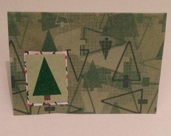 CLEARANCE: Christmas Tree