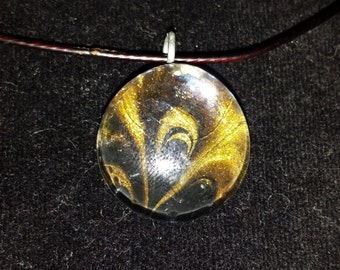 Water marble Pendant