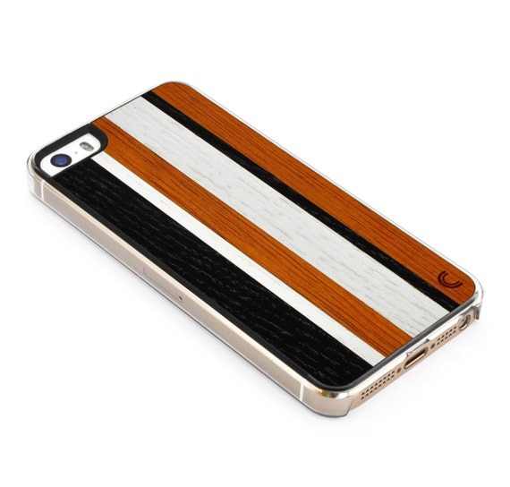 Lines Mosaic iPhone 5/5S Wood Case. Lines Mosaic iPhone 5/5S Case ...