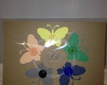 Hi - Butterflies