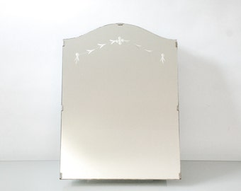 Popular Items For Etched Mirror On Etsy