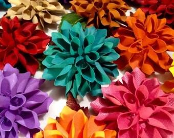 Wedding Favor Box Flower