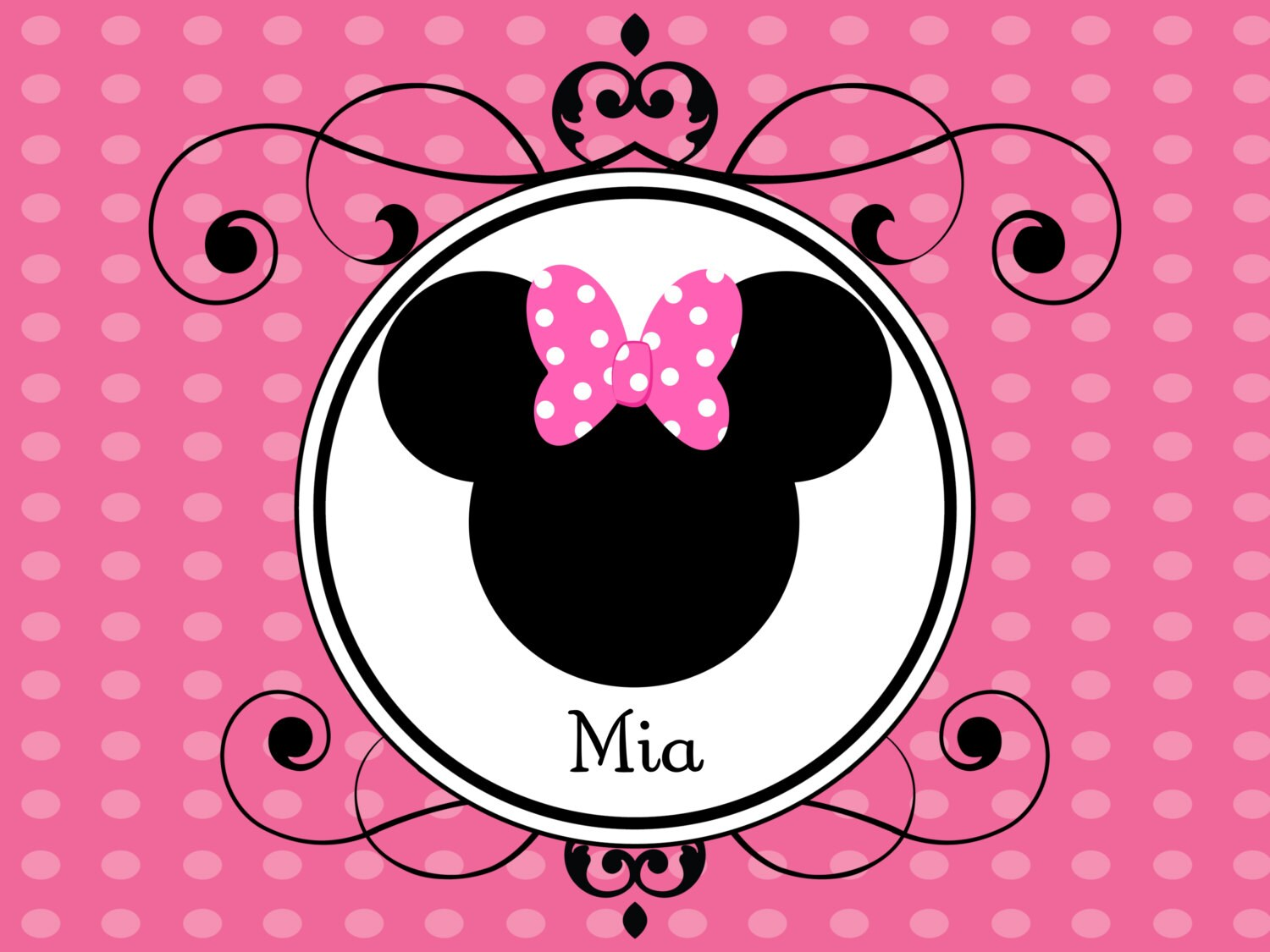 minnie mouse wallpaper iphone vintage