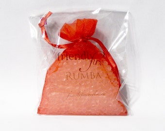Red Hot Cinnamon Candies Scented Aroma Beads Air Freshener Fragrance Sachet