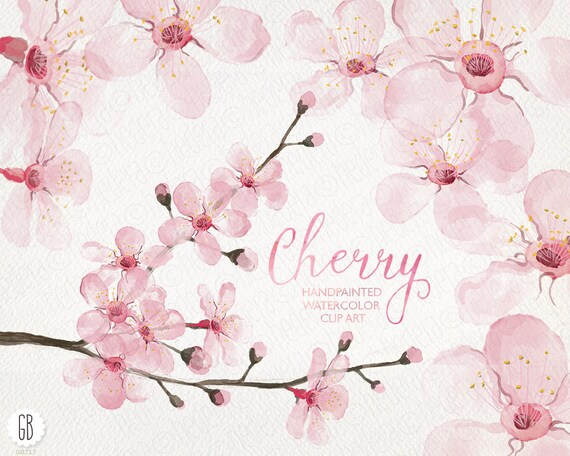 Cherry Blossom Wedding Invitations is amazing invitation example