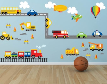 baby boy nursery wall decal etsy 10 cool boys room wall stickers kidsomania