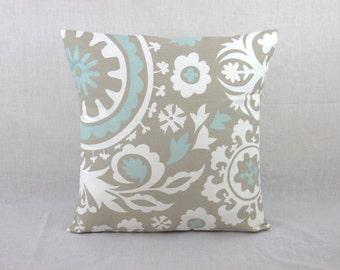Designer Throw Pillows - Cheap Throw Pillows - Toss Pillows - Accent Pillow Covers - 18 x 18 Pillow Cover -  Throw Pillow Cover