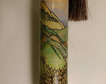 Cascade Lake Walking Stick
