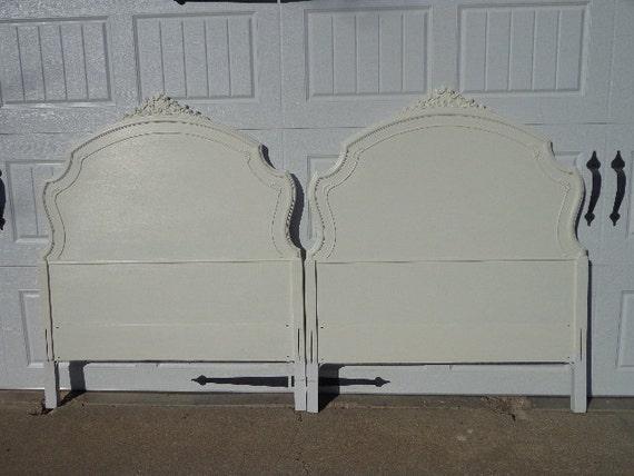 twin headboards wood  clandestin, Headboard designs