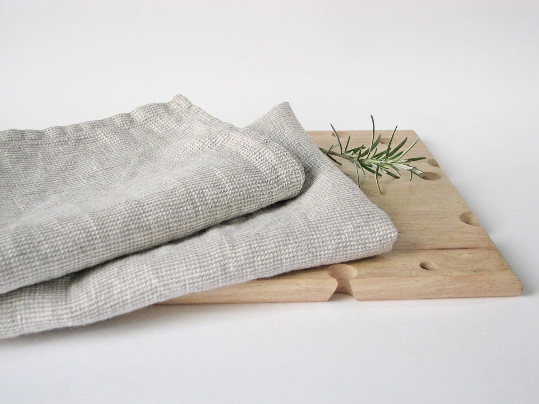 linen tea towels set of 2 kitchen favors dish towel tea. Black Bedroom Furniture Sets. Home Design Ideas