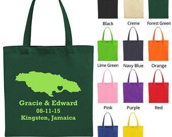 Jamaica Wedding Gift Bags : Wedding Favor Bags (Clipart 1346) J amaicaWedding Favors ...