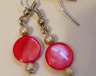 Sweet Dangle earrings