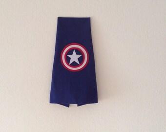 10 Captain America Capes