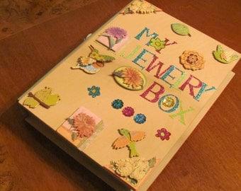 My Jewelry Box book