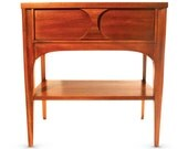 Kent Coffey Perspecta 9 Drawer, 5 Drawer and Side Table (As-Is Sample Sale) Group Price Reserved for Mischa Herman