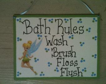 Fairy bathroom decor | Etsy