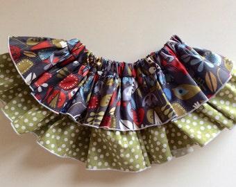 Baby Ruffle Skirt