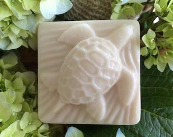 Tuckerman the Turtle - Goat's Milk & Shea Butter Soap