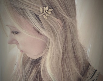 Goddess Hair Pin