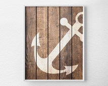 Popular Items For Nautical Decor On Etsy