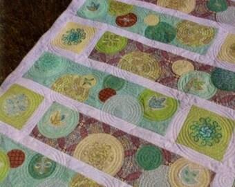 Soda Pop Quilt Pattern - Amanda Murphy - Amanda Murphy Design - AMD 021