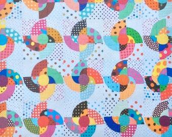 State Fair Quilt Pattern - Jen Kingwell - Jen Kingwell Designs - JKD 5118