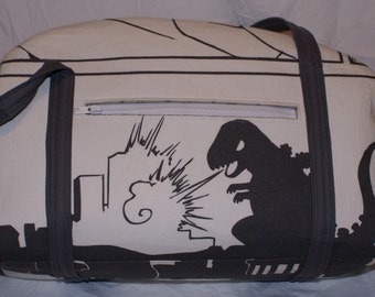 Anime Ikea Weekend travel bag