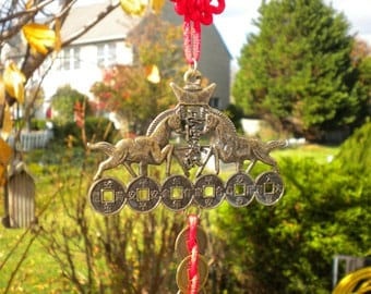 Feng Shui Health, Luck, Prosperity, and Marriage Charm