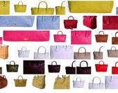 TFA designer leather style tote bag CLEARANCE SALE - Handbag-Shopper- Messenger bag-laptop-Satchel -IPad bag