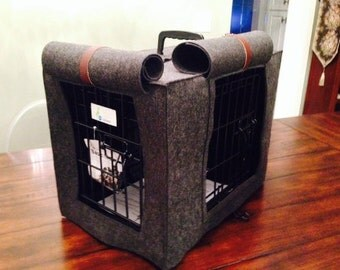 Dog Crate Cover (L)