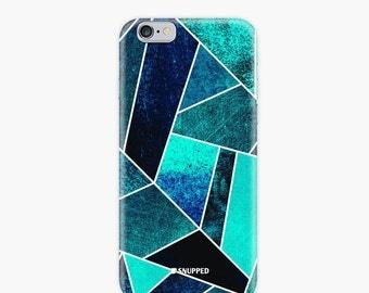 SpaceCase Phone Case - Wild Oceans