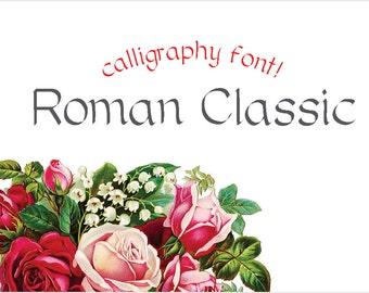 Roman Classic