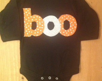 Boo Shirt or Baby Bodysuit