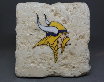 Minnesota Vikings Coaster
