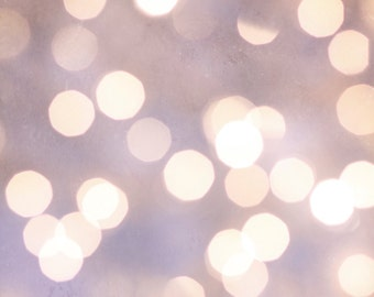 Bokeh Overlays Photoshop Scrapbook Digital art Christmas Background
