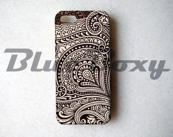 Vintage Pattern iPhone 6 Case, iPhone 6s, iPhone 6 Plus, iPhone 6s Plus, iPhone 5, iPhone 5s, iPhone 4/4s Case, Phone Cover