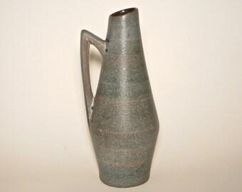 Scheurich jug vase// Heinz Siery// WGP // 271-22