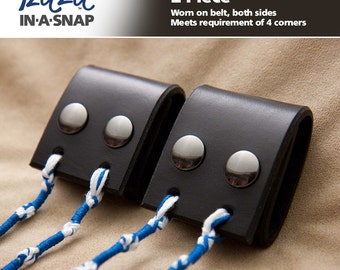 Tzitzit-In-A-Snap™ 2 Piece