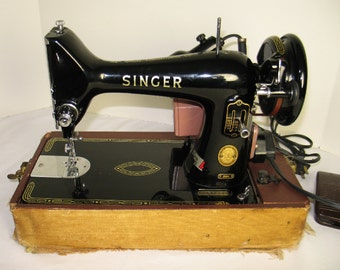 singer sewing machine 13608m