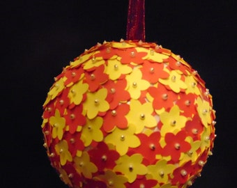 Floreal sphere